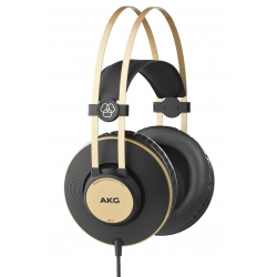 Cuffia AKG K92 closed back