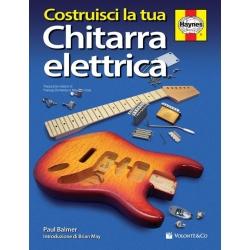 Costruisci la tua chitarra...