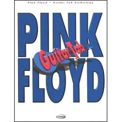 Pink Floyd guitar tab...