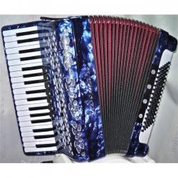 Fisarmonica E.Soprani 969kk