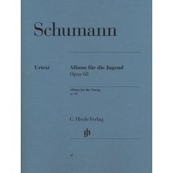 Shumann - Album per la...