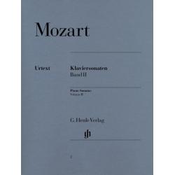 Mozart - Sonate per...