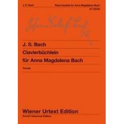 J.S. Bach - Il quaderno di...
