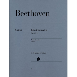 Beethoven - Sonate Vol. 1