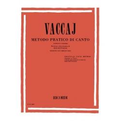 Vaccaj - Metodo pratico di...