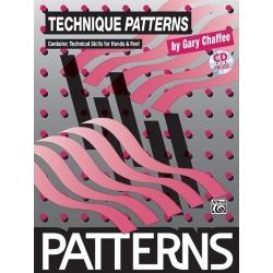 Gary Chaffee - Patterns:...