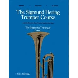 The Sigmund Hering trumpet...