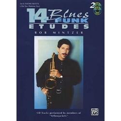 Bob Mintzer - 14 Blues &...