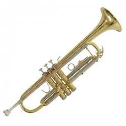 BACH - TR650D - Tromba